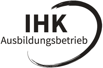 IHK-Ausbildungsbetrieb