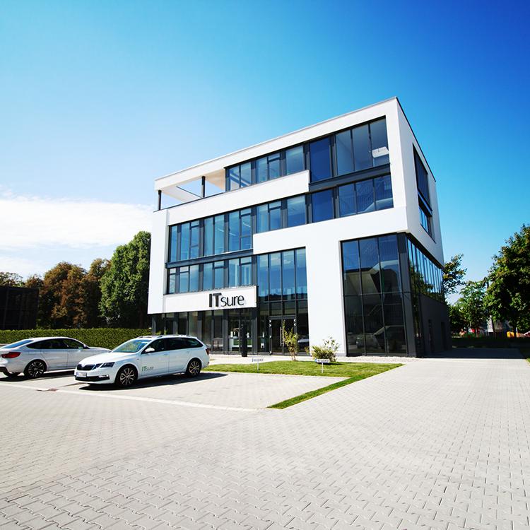 IT sure - Ihr Systemhaus Ulm/Neu-Ulm